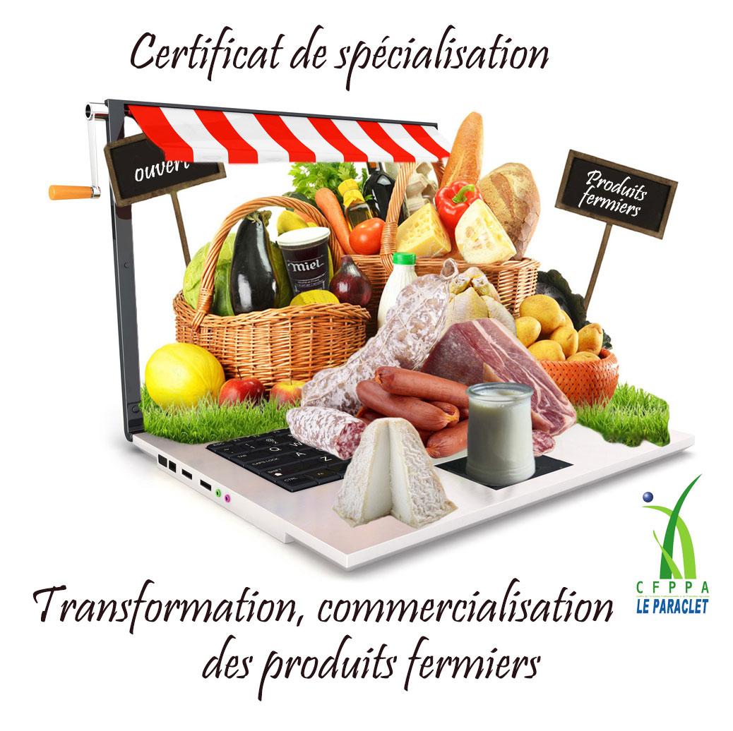 cfppa-le-paraclet-Amiens-Certificat-spécialisation-transformation-commercialisation-produits-fermiers-visuel