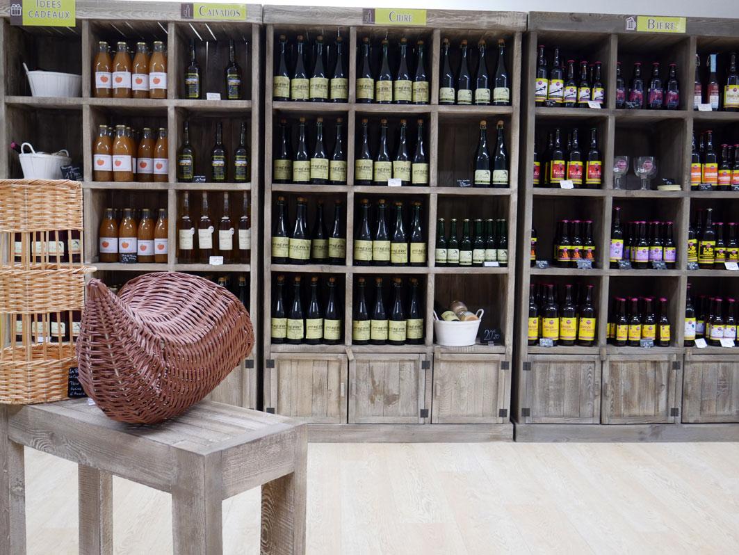 cs-transformation-commercialisation-des-produits-fermiers-cfppa-le-paraclet-boissons-magasin