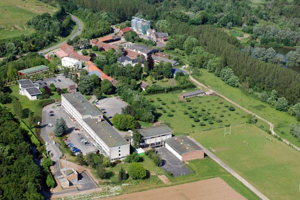 Le-Paraclet-Amiens
