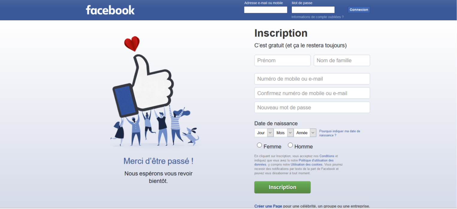 Formation-Facebook-Le Paraclet