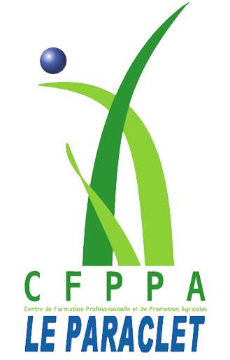 CFPPA Le Paraclet Amiens formations agricoles site officiel