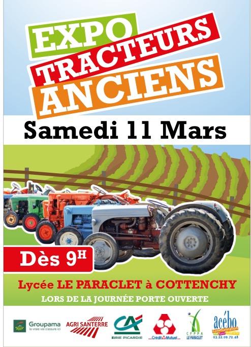 cfppa-le-paraclet-amiens-exposition tracteurs anciens-ACSE-2017